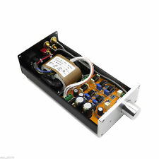 Finished hifi 6010 preamplifier base on MBL6010D preamp 115V or 230V L163-66