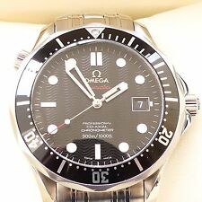 OMEGA SEAMASTER PROFESSIONAL CHRONOMETER CO-AXIAL AUTOMATIK 300M 41MM ca. 2010