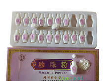 1 box Pearl Powder/Margarita Powder Beauty&Dispel Spot &Anti-aging