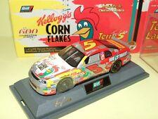 CHEVROLET MONTE CARLO NASCAR 1998 KELLOGG'S IRON MAN T. LABONTE REVELL