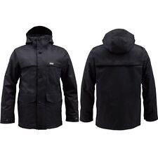 Burton Hellbrook Snowboard Jacket (L) True Black