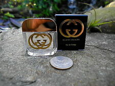 Gucci Guilty EDT Travel size MINI Perfume .16 Fl Oz NIB