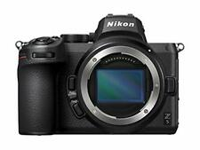 Nikon Z 5 Camera Body, Black (International Version)