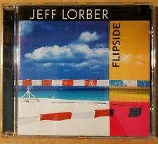 Jeff Lorber: Flipside CD like new Narada Jazz