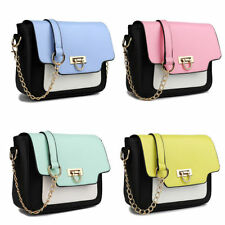 Zip Faux Leather Outer Handbags Satchels