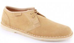 Clarks Originals Jink Suede Desert Shoes Size 10 Boots Liam Gallagher Mod