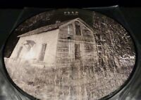 Wyrd - The Ghost Album Picture Disc LP - Limited to 200 - Rare Black Metal NEW