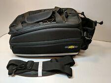 Topeak MTX EX Trunk Bike Bag, Quicktrack Compatible - Very Nice condition