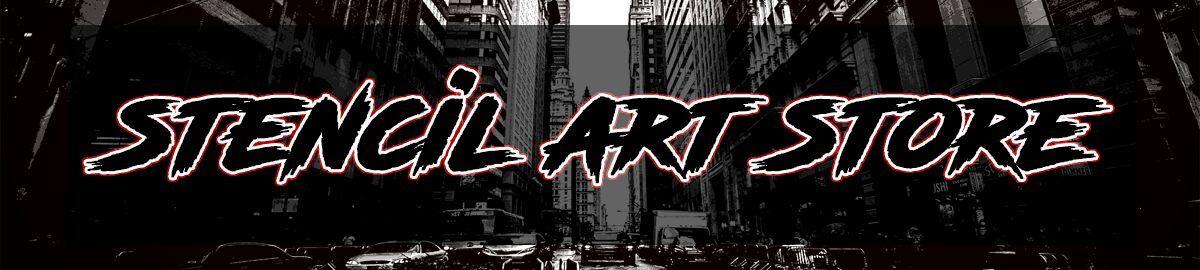 Stencil Art Store