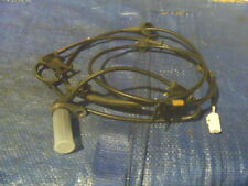 04 05 Mitsubishi Galant ABS Wheel Speed Sensor Rear Left Drivers Side OEM