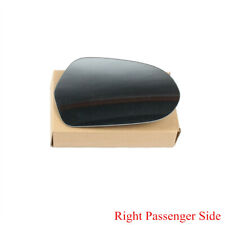 Passenger Right Side Door Rearview Mirror Glass Fit For AUDI A6 S6 11-16 C7 RS6
