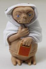 """E.T. EXTRA TERRESTRIAL ACTION FIGURE 1982 Speak & Spell LJN 1215 PVC ET Alien 2"""""""