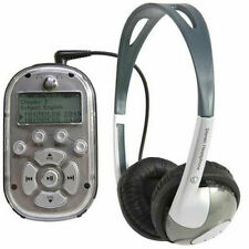 Califone 8101 MP3 Player/Recorder With Headphones - NEW IN BOX!!