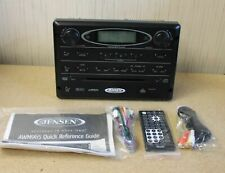 JENSEN AWM965 AM/FM CD/DVD USB/MP3 READY WALL MOUNT RADIO STEREO 12V RV CAMPER