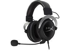 NEW KINGSTON HyperX Cloud II Gaming Headset 7.1 Virtual Surround Sound Gun Metal