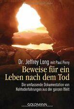 Beweise für ein Leben nach dem Tod: Die umfassende Dokum... | Buch | Zustand gut