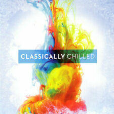 Classically Chilled [New & Sealed] Digipack 2CD