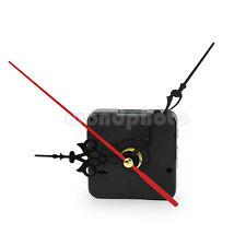 Movimiento con Agujas Cuarzo Parte de Reloj Plástico Metal Maquinaria Mecanismo