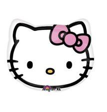 "Hello Kitty 20"" Balloon Birthday Party Decorations"