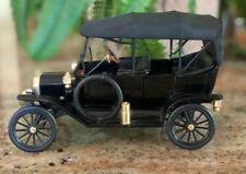 New ListingFranklin Mint 1913 Ford Model T- Nice!