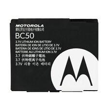 Batterie Origine BC50, CFNN7007  pour Motorola L6 SLVR