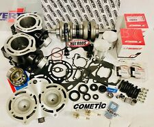Banshee Rebuilt Motor Engine Rebuild Kit Complete Top Bottom End Wiseco Cometic