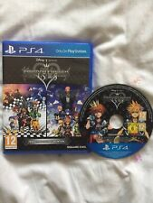 Kingdom Hearts HD 1.5 y 2.5 Remix (PS4)