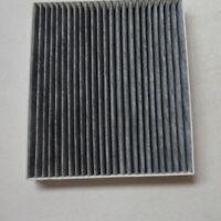 Carbon Fiber Cabin Air Filter Fit Nissan Sentra13~16 Leaf 11-15 Juke 11 14 Cube