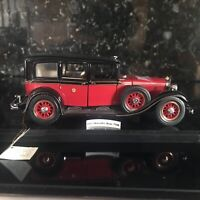 Mercedes-Benz 1935 770K Grosser Beautifully Crafted 1:24 Diecast! Immaculate