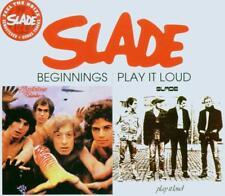 Slade - Beginnings/Play It Loud