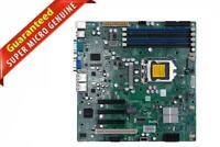SuperMicro X8SIL-F Motherboard w/ Intel Xeon X3440 2.53Ghz 4GB 1333 ECC RAM