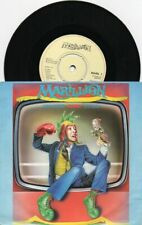 "MARILLION - PUNCH and JUDY 7"" EXC!"