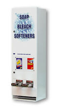Soap Vending Machine Laundry Supply Soap Bleach Dryer