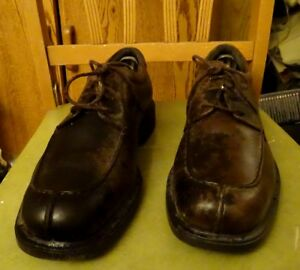 Rockport 10.5  APM 2032E Brown Shoes
