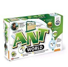 Nick Baker's My Living World Ant World Nature Set