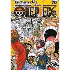 ONE PIECE NEW EDITION 70 - MANGA STAR COMICS - NUOVO