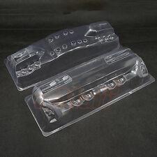 ABC Hobby 1:10 NISSAN Silvia S13 Clear Light Bucket Set EP RC Cars Drift #66722