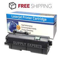 LD Compatible Kyocera TK-1162 (1T02RY0US0) Black Toner for