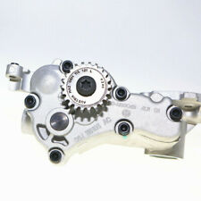 0EM Oil Pump Assembly 1.8T/2.0T For VW Jetta GLI Golf GTI Passat Tiguan Audi A3