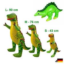 Dinosaurier Deko Aufblasbar Schwimmen T-Rex Spielen Dekoration Tier in S, M, L