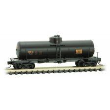 Maine Central MEC 39' Single Dome Tank Car Micro-Trains MTL #065 00 056 N Scale