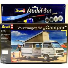 Revell Volkswagen Car Model Building Toys