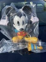 New Disney Park Mickey Mouse 90th Birthday Anniversary Sipper Cup