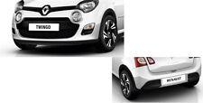 8201302152 Kit Sport Carbon look Twingo 2 Ph2 Front&Rear