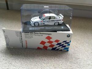 Minichamps 1/43 BMW 320  1997