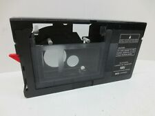 VCA115A SVHS Compatible VHS Cassette Adapter