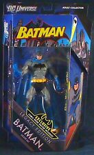 DC UNIVERSE LEGACY EDITION    BATMAN   GOLDEN AGE  COLLECTOR FIGURE