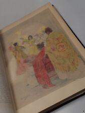 Livre The Studio à ILLUSTRATED MAGAZINE OF FINE & APPLIED type 1897 volume 2