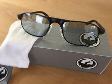 "Dragon Alliance Sunglasses Brand New & Never Worn ""302"" Coal/Mecury lenses."