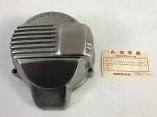 Coperchio alternatore - Cover alternator - Honda CBX400 CBX550 NOS 11341-MA6-000